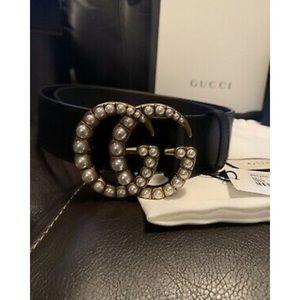 Womens Gucci Belt (BRAND NEW)